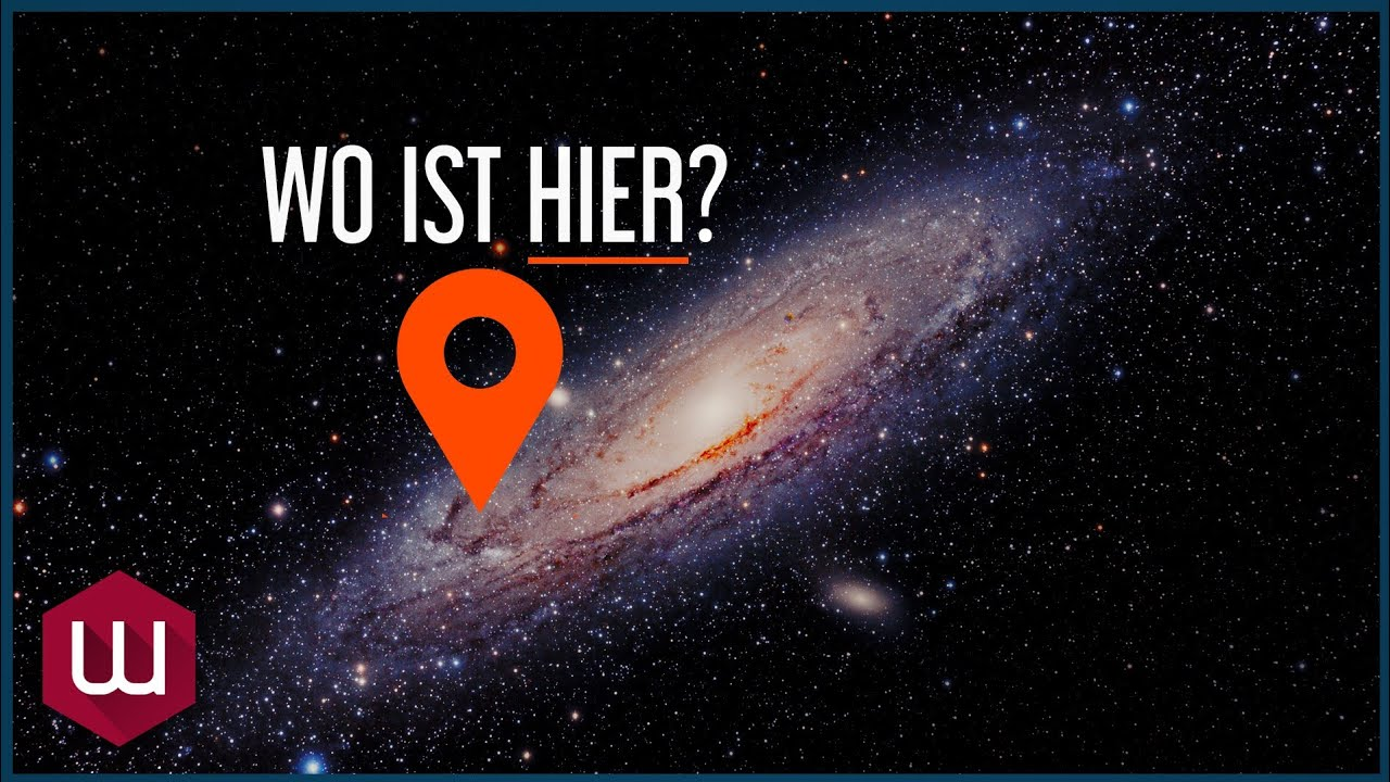 Wo ist hier?