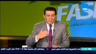 مساء الأنوار- شلبي ينفرد بتفاصيل جديدة في قضية شريف عبد الفضيل وناجي جدو بعد فسخ عقدهم من الأهلي