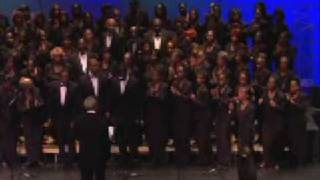 Making A Way: Grace Baptist Church Choir of Mount Vernon, NY, Live