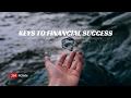 Jim rohn - The Key To Financial Success (Jim Rohn Personal Development)