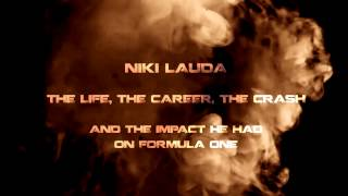 Lauda: The Untold Story [2015] F1 Formula 1 Trailer [HD]