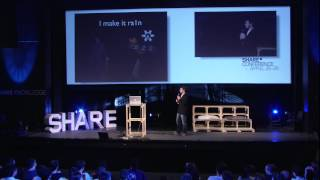 SHARE Belgrade 2012 - George Hotz: Three Stories