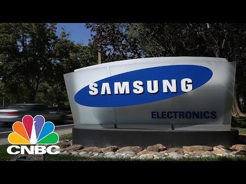 Here's The Next Problem Facing Samsung | Tech Bet | CNBC