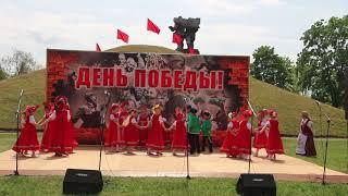 Бобруйск, Сычково, 9 мая 2018 г.