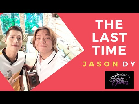 The Last Time (Eric Benet cover)
