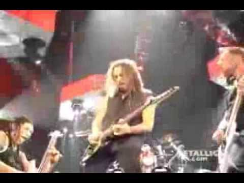 Metallica: The Four Horsemen (MetOnTour - Los Angeles, CA - 2008) Thumbnail image