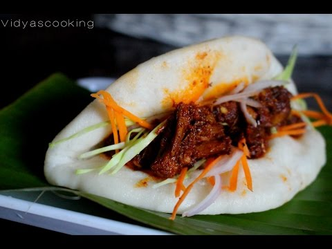 steam-cooked-bao-buns-chinese-recipe