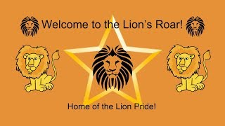 Lion's Roar Q2-1
