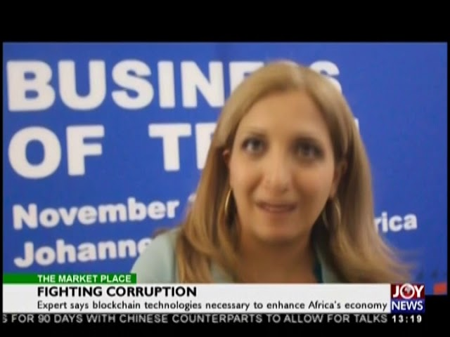 The Market Place on JoyNews (4-12-18)