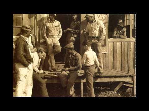 Garfield Akers - Dough Roller Blues (1930) [HQ]
