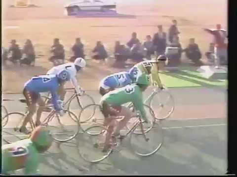 懐かしの競輪番組サイクルにっぽ...