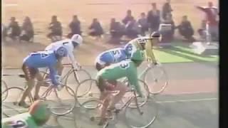 懐かしの競輪番組サイクルにっぽん「清嶋彰一!ダービーV2!!」