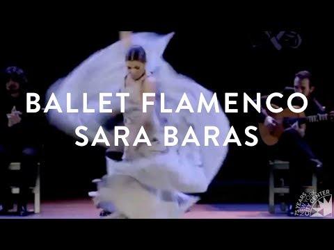 Ballet Flamenco Sara Baras At New York City Center