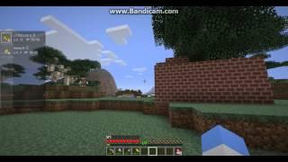 Minecraft pixelmon ep 4