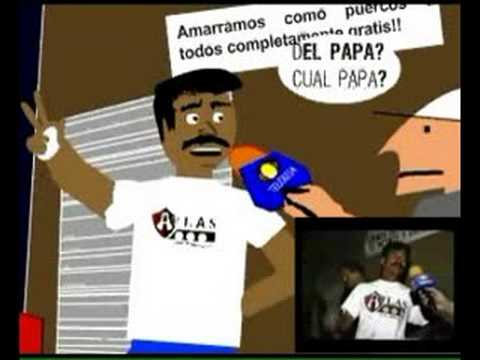 Borrachos Real Y Caricatura Youtube