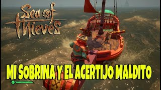 Vídeo Sea of Thieves
