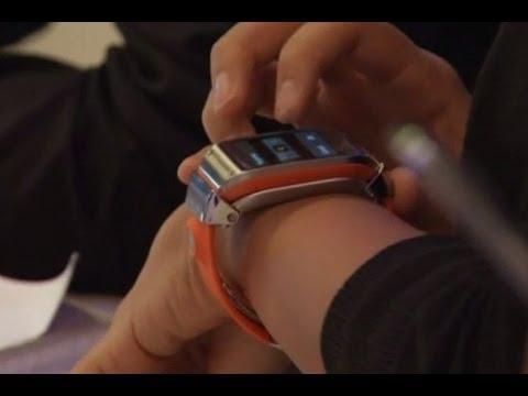 Samsung, Apple и Google снабдят свои устройства датчиками уровня сахара в крови (новости)