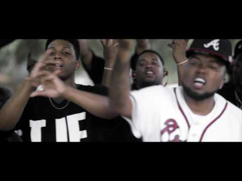 Lil Cali - Go Get It (MUSIC VIDEO)
