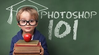 15 Step Beginner's Guide to Mastering Photoshop   Educational