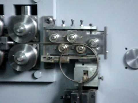 Ring Making Machine In India