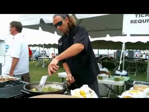 Lionfish Chef Demo: Lionfish Tacos by Jim Shirley