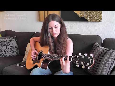 (Davy Graham) Anji - Gabriella Quevedo