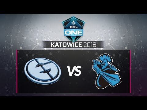 TEAM SECRET vs TEAM LIQUID (BO3) @ESL ONE KATOWICE MAIN EVENT 2018 Day 4