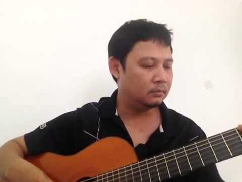 Tìm lại giấc mơ - Lê Hùng Phong - Guitar Solo