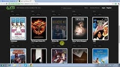 How to download movie via YIFY Torrent [Tutorial]