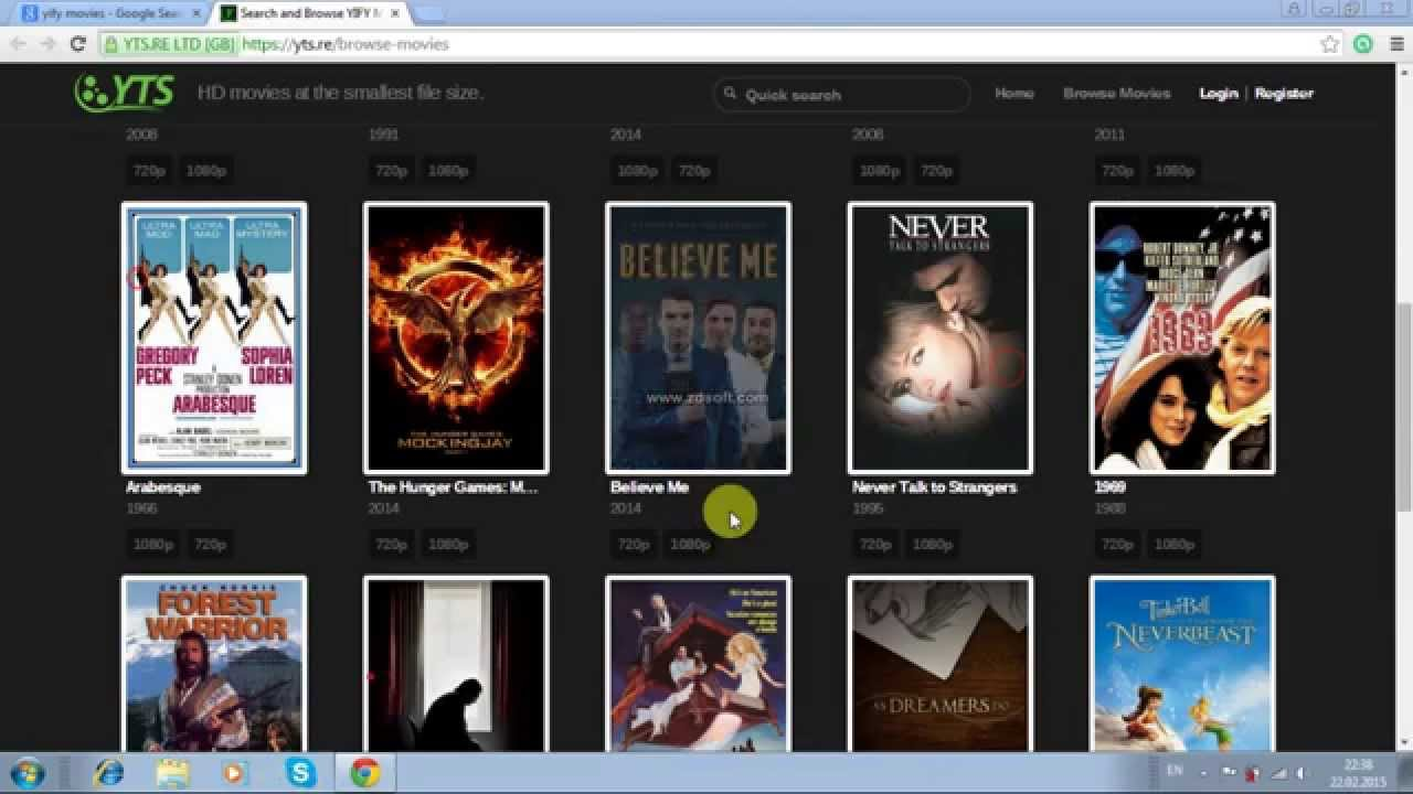 Erotic film torrents