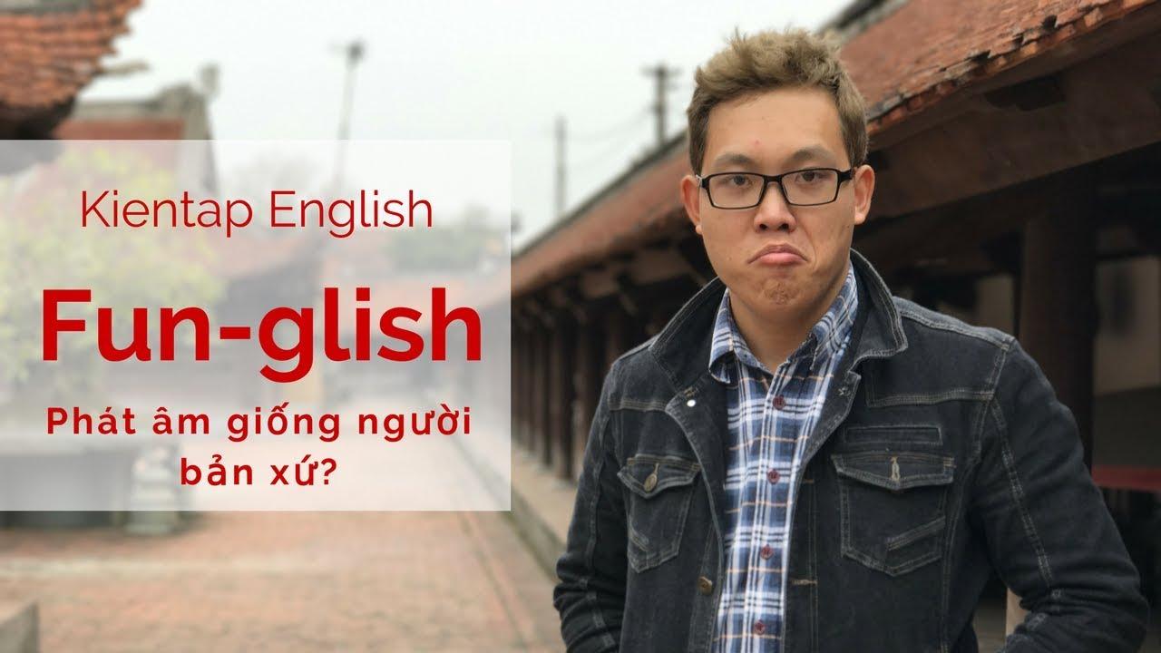 [Fun-glish] Review phần mềm học tiếng Anh Elsa do Dan Hauer quảng cáo