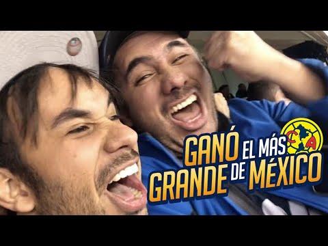 Download AMÉRICA CAMPEÓN!!!! LA MEJOR CRÓNICA
