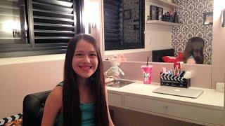 Tour pela minha Penteadeira Julia Silva