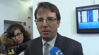 """Del Corno smentisce diverbi con Tasca, sulla via intitolata a Craxi dichiara: """"Sono contrario"""""""