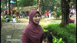 PKS TV - Taman Flora Surabaya - DPD Mojokerto Kota