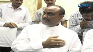 TDP government will develop Industries - AP Cabinet minister Achhe Naidu
