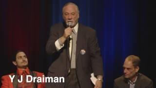 LA Mayoral Debate 2017