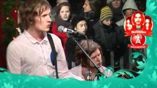 Daniel Adams-Ray - Gubben I Lådan Live @ Musikhjälpen