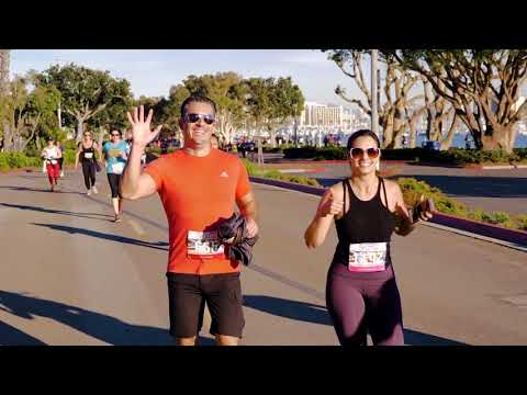 5k Happy Hour Run San Diego