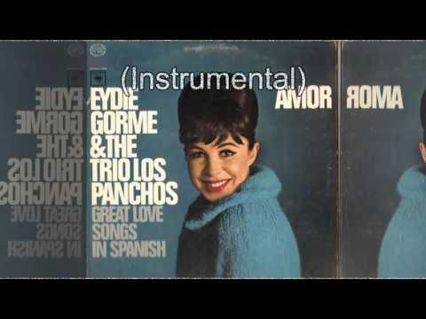 Piel Canela - Eydie Gorme y Trio Los Panchos | Letra