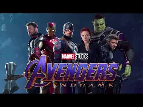 Avengers Endgame - Orchestral Battle Theme