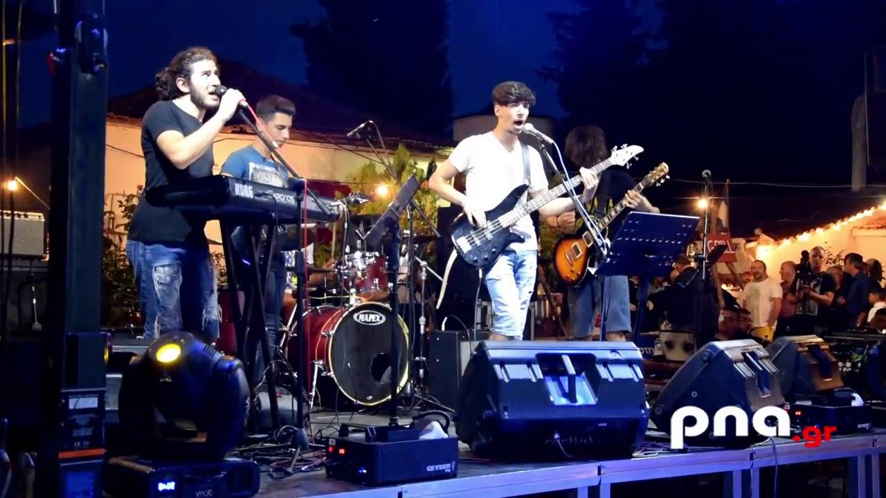 5ο Προσκοπικό Μουσικό Φεστιβάλ Τρίπολης