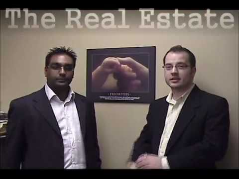 Discount commissions and Value Mortgages