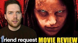 Friend Request - Movie Review