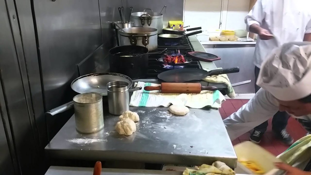 UK Indian Bangladeshi Restaurant Kitchen Service