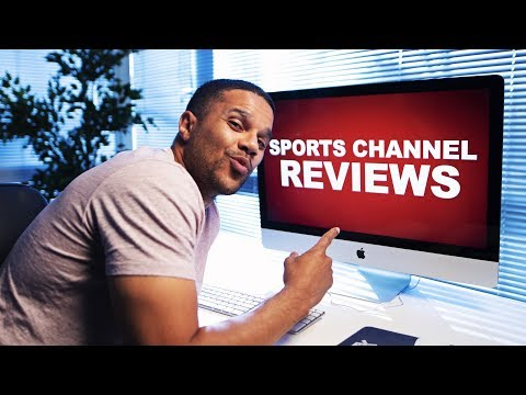 Sports YouTube Channel Reviews