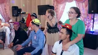 На свадьбе Тула Ведущий Ник Гранков Баян Юбилеи Корпоратив