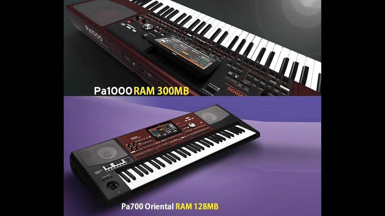 Korg pa700 styles free download | Download Korg pa styles
