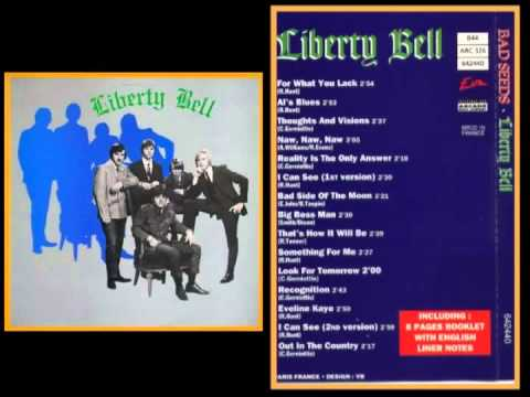 Liberty Bell - Liberty Bell (Full Album)