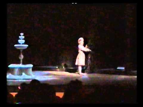 Сцена у фонтана из оперы Борис Годунов - Виктор Пищаев